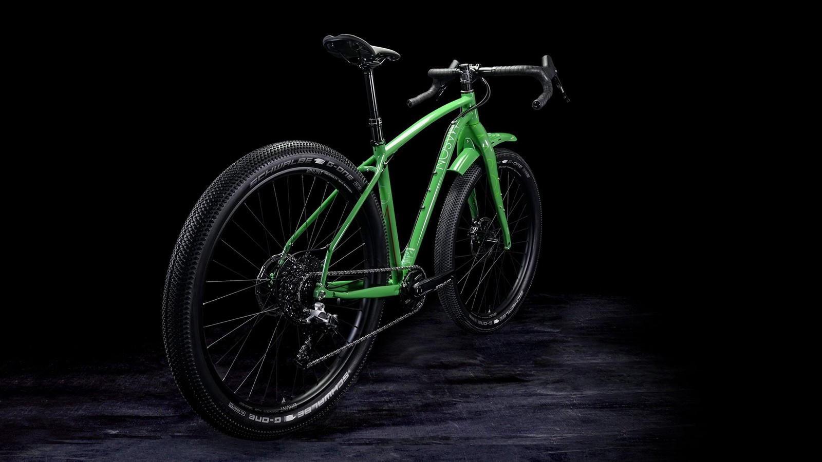 The new Mason InSearchOf is the perfect bike for the Search 29 wheelset
