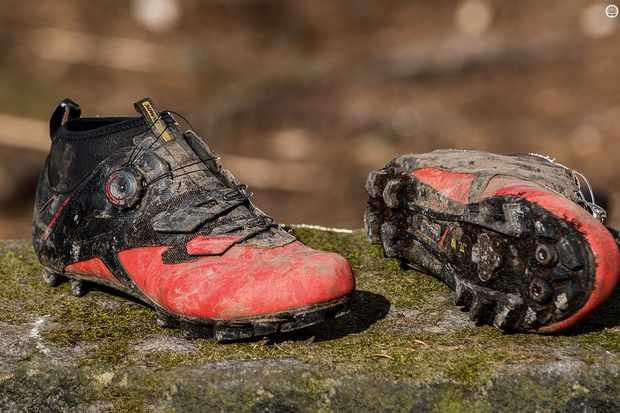 f8d02671a41 Mavic Crossmax Elite CM shoes review - Mountain Bike Shoes - Shoes ...
