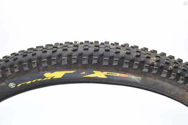 Mavic CrossMax Quest XL Ltd 27.5x2.4 MTB tyre