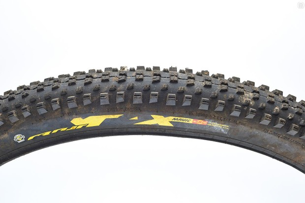 Mavic CrossMax Quest XL Ltd 27.5x2.4 MTB tyre