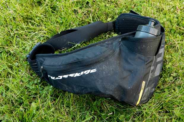 The Mavic Crossride Belt