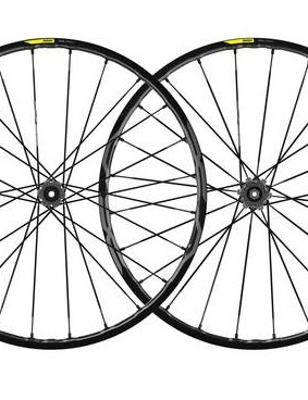 Looking for a wheel upgrade for your 29er?
