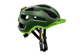 Mavic's XA Pro helmet