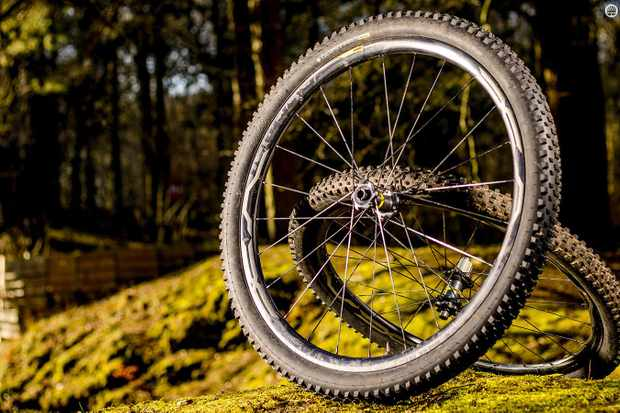c4a47549e78 Mavic XA Pro Carbon wheelset review - BikeRadar