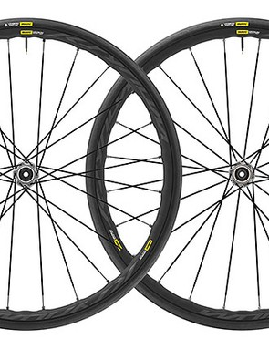 Wheelsets are a simple way to boost your performance
