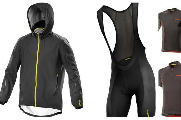 Mavic brings its MTB apparel back to the US with its new, more casual XA line