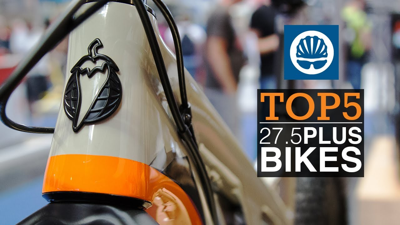 Five plus bikes you should know about