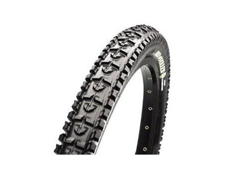 Maxxis High Roller L.U.S.T. UST Tyre 2.35