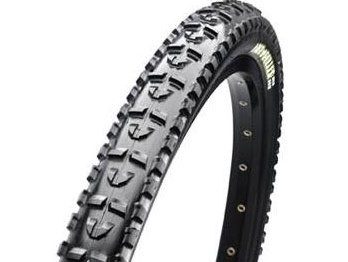 Maxxis High Roller Kevlar 62a Tyre