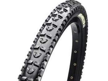 Maxxis High Roller Kevlar 62a Tyre