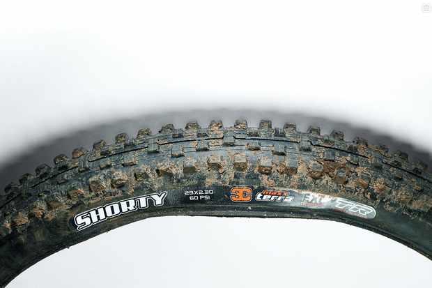Maxxis Shorty 3C EXO 29x23