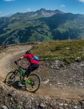 Go on a biking holiday