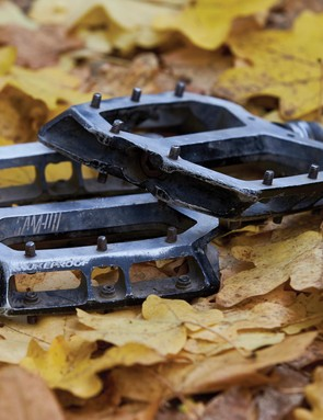 The pedals that won the Enduro World Series need no introduction