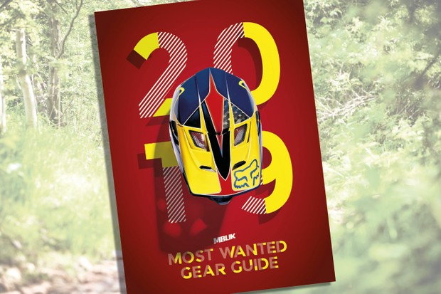MBUK's 2019 Most Wanted Gear Guide