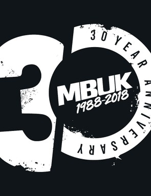 MBUK's anniversary edition is out now!