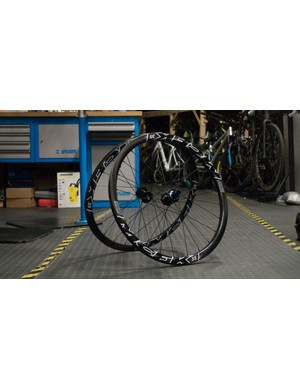 MCFK: purveyors of boutique carbon loveliness