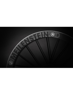 These wheels are the first disc-friendly option to bear the Meilenstein name