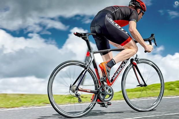 The Eddy Merckx San Remo 76