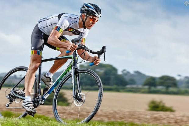 Merida Cyclo Cross 5000