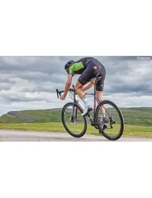 It is time for cyclists of all levels to embrace strength training