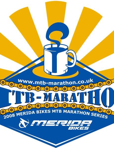 Merida Marathon logo