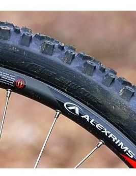 Cheng Shin low-profile tyres are fast and grippy