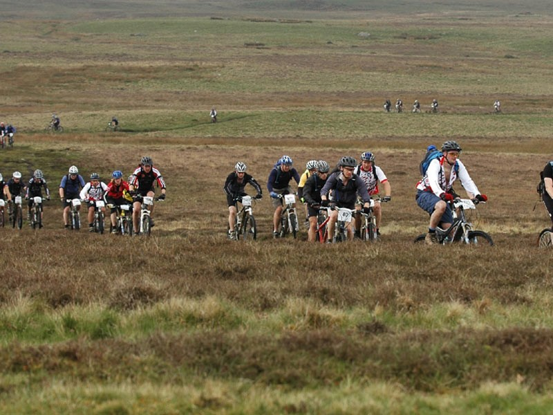 Merida Bikes mountain bike Marathon last event next week