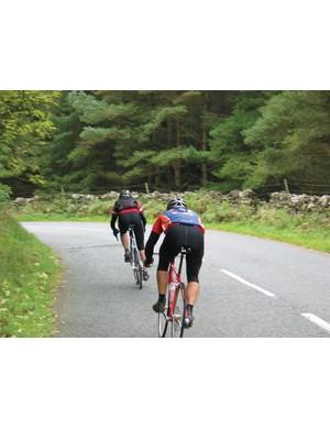 Merida Bikes mountain bike Marathon last event next week