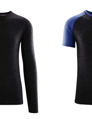 Merino base layers for £19.99 aren't to be sniffed at