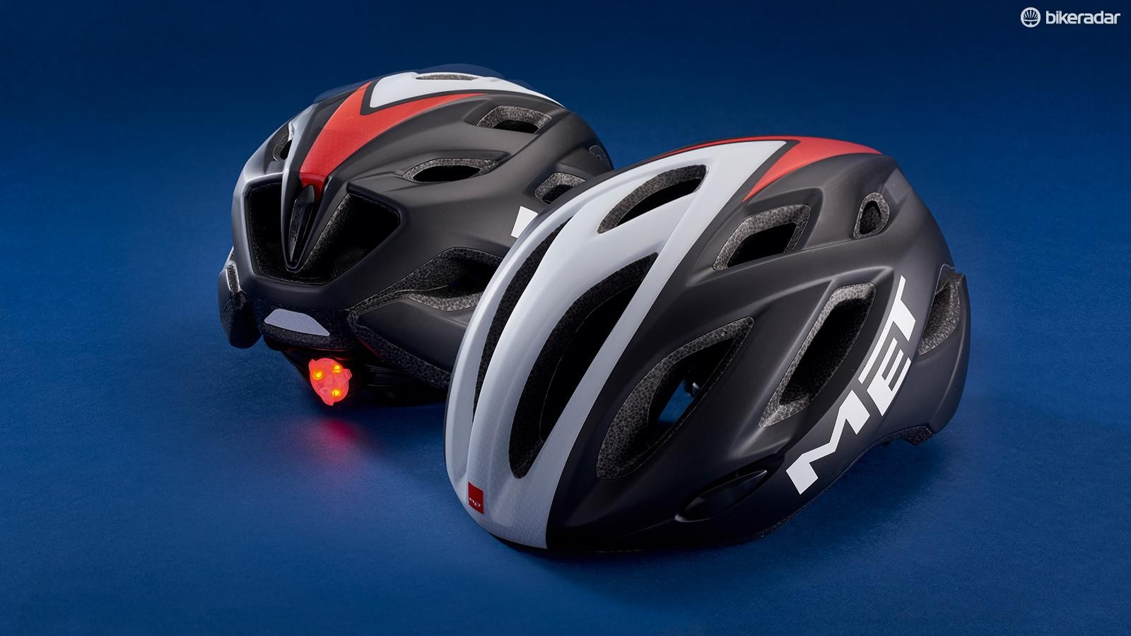 The Idolo is MET's entry-level road lid