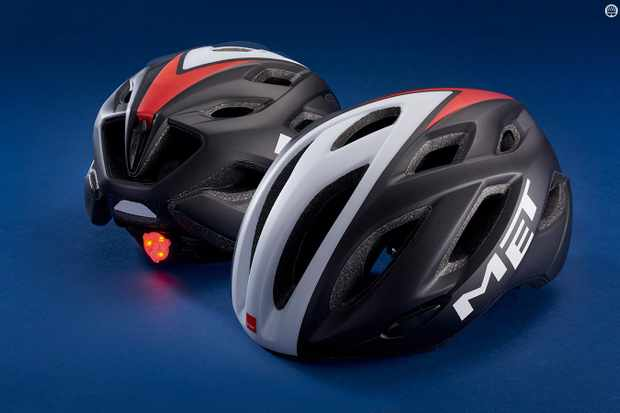 MET manages to replicate high-end feel on its budget helmet