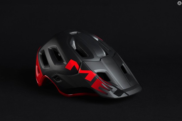 MET's new Roam trail helmet