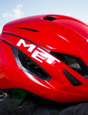 MET's new Strale Helmet is designed to 'channel the air'
