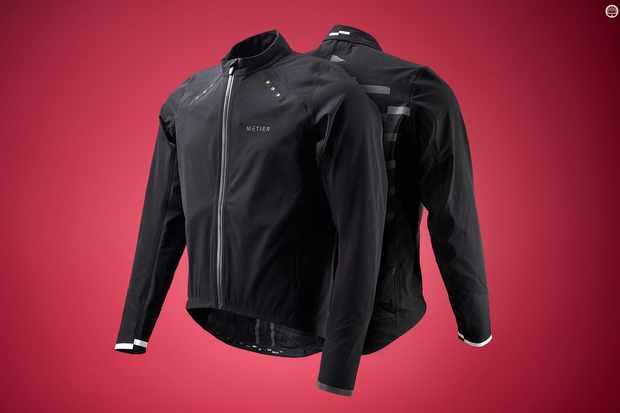 Metier Beacon jacket