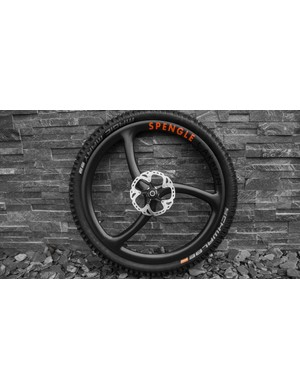 Designed for trail and enduro use, they're ready to accept high volume tubeless tyres and disc brake rotors