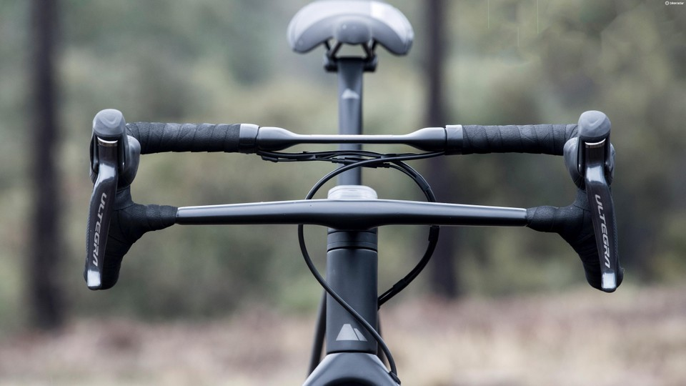 So what's the deal with Canyon's unique new Hover bar? - BikeRadar
