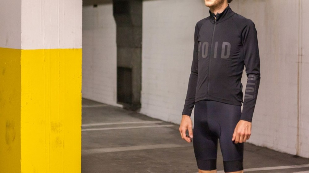 The colour of choice for everyone who doesn't want to be seen… and vulnerable road cyclists. What could go wrong?
