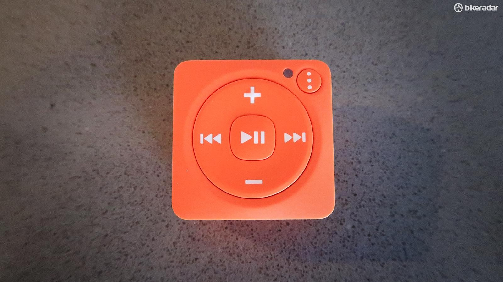 Looking for a replacement for an aging iPod Shuffle? The Mighty might be the solution, provided you're a Spotify user