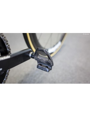Shimano Dura-Ace Pedals for Docker