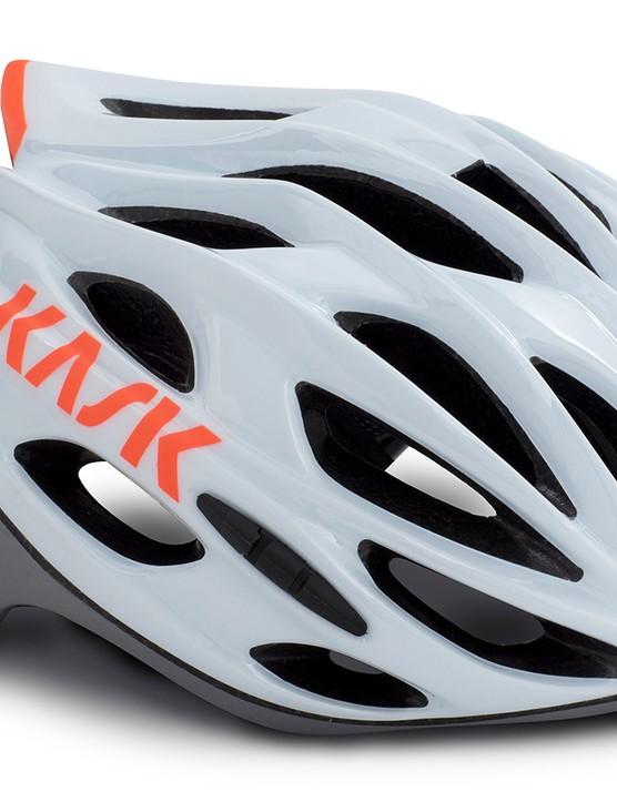 The Mojito X road helmet