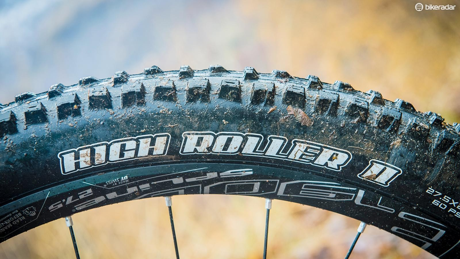 Single compound rubber is a spec disappointment
