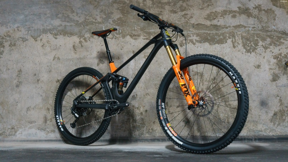 We've waited a long time for a Foxy 29 from Mondraker