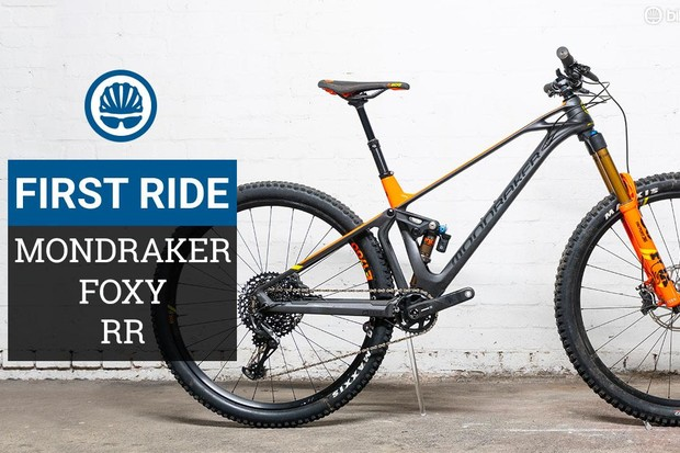 Check out our video review of the new 29er Foxy