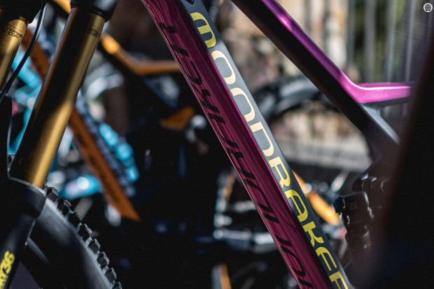 Mondraker is coming to the United States this fall