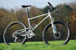 Mongoose Canaan Elite