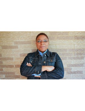 Monica Garrison set up Black Girls Do Bike in 2013, and the organisation has grown nationwide across the US in the years since