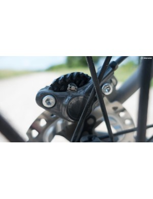 Shimano RS785s — my favourite brakes
