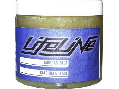 LifeLine Calcium Grease