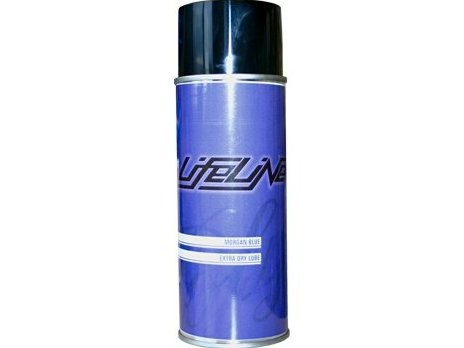 LifeLine Extra Dry Lube 400ml