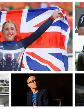 Here's Cycling Plus magazine's list of 15 most influential people in British road cycling today